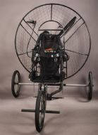 Airone Pro (PPG Paramotor Trike)